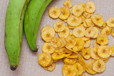 bakbanaan-groen-chips