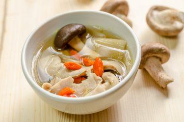 goji-soep