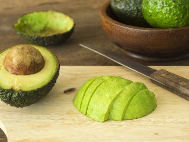 avocado-gesneden