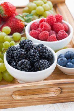 suiker fruit