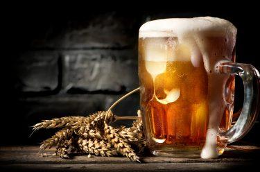 boterbier bier