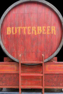 boterbier vat